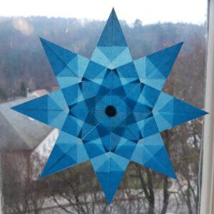 Osmicípá hvězda